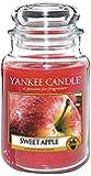 Yankee Candle Sweet Apple Large Jar
