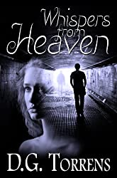 Whispers from Heaven Book #2