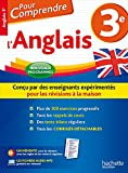 Anglais 3e - Nouveau programme 2016