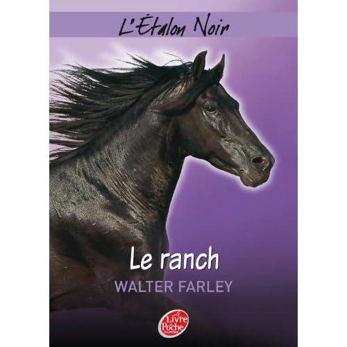 L'Etalon Noir, Tome 3 : Le ranch