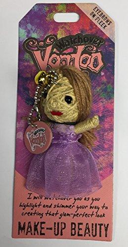 Watchover Voodoo Puppen Watchover Voodoo Make Up Beauty 10801-0132