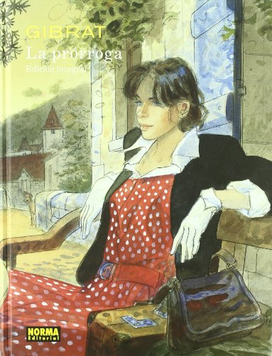 LA PRÓRROGA (ed. Integral) (CÓMIC EUROPEO) por JEAN-PIERRE GIBRAT