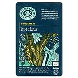 Doves Farm Seigle 1 Kg De Farine Complète - Paquet de 2