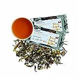 #7: Tea Treasure Oolong Loose Leaf Darjeeling Tea (Sample)