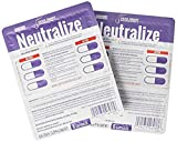 Neutralize Supports The Body's Normal Acetaldehyde Elimination Process. Drink Smart. Never Drink Without It (12)