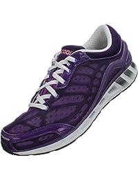 check out 417d6 4f0a4 adidas cc seduction w Laufschuhe Damen ClimaCool Violett Lila