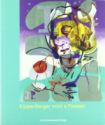 Kippenberger miró a Picasso por Martin Kippenberger