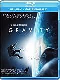 Gravity (Blu Ray)