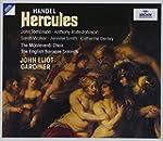 Handel : Hercules