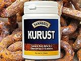 HAMMERITE KURUST 250ML CURE RUST KILLER CONVERTS RUSTY METAL ONE COAT TREATMENT