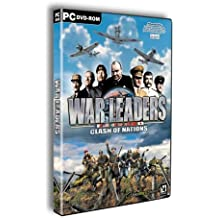 Atari War Leaders Clash of Nations - Juego (DEU)