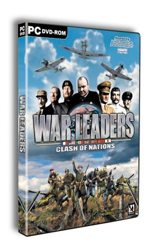 atari-war-leaders-clash-of-nations-juego-deu