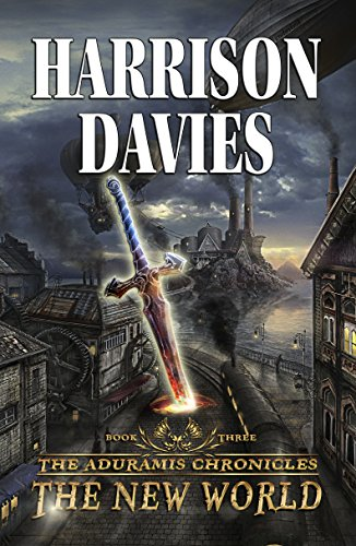 the-new-world-the-aduramis-chronicles-book-3-english-edition