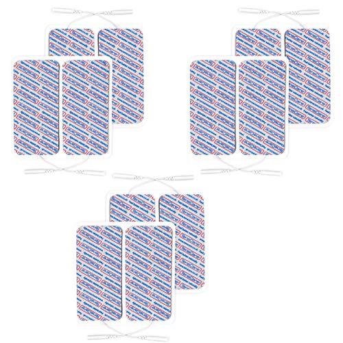 TensCare 5033435110377 Elektroden-Pads, 50x100mm