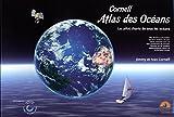 Atlas des océans : Les pilot charts de tous les océans