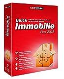 Lexware QuickImmobilie Plus 2018 CD Box Bild