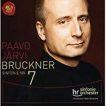 Bruckner: Sinfonie Nr. 7
