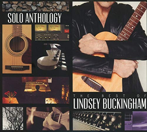 Best Of Lindsey Buckingham (Deluxe Edition) ()