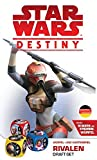 Star Wars Destiny - Rivalen - Draft-Set | Deutsch | Asmodee