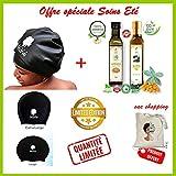 Prestige offre una speciale cura estiva (olio di bonnet (fieno greco / akpi 100ml) Borsa shopping gratuita