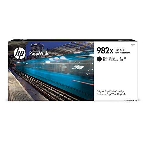 HP T0b30a cartouche d'encre d'origine–Noir