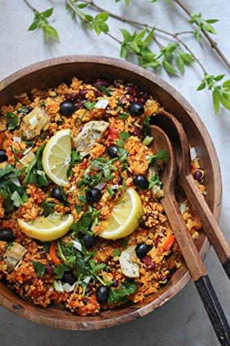 Green Love: Köstliche vegane Rezepte, für Spaß beim Kochen und Genuss jeden Tag. - 4