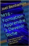 M16 - Formation 'Apprendre à Devenir Riche': Comment revendre vite et bien ? (en immobilier)