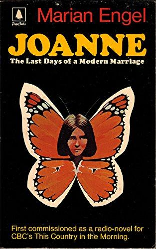 Joanne: The last days of a modern marriage [Taschenbuch] by