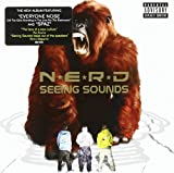 Songtexte von N*E*R*D - Seeing Sounds