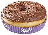 Produkt-Bild: Baker&Baker - American Schoko-Donuts Milka TK - 2x12St/1,32kg