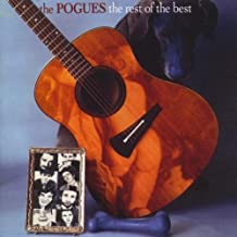 incl. Hell's Ditch (CD Album The Pogues, 16 Tracks)