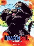 Dragon Ball - Il torneo di arti marziali Tenkaichi - Atto 1Volume04Episodi13-16