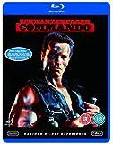 Commando Blu Ray Disc [Blu-ray] [Import anglais]