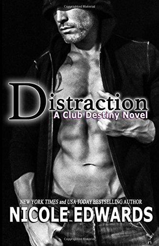 Distraction: Volume 8 (Club Destiny)