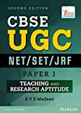 #3: CBSE UGC NET/SET/JRF - Paper 1: Teaching and Research Aptitude