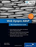 Web Dynpro ABAP: The Comprehensive Guide: Programming for SAP by Wood, James, Parvaze, Shaan (2012) Hardcover