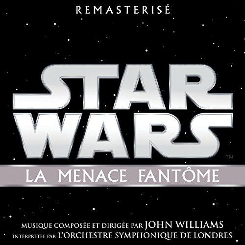Star Wars: La Menace Fantôme (...