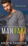 Man Fast (Bergen Brothers Book 1) (English Edition)