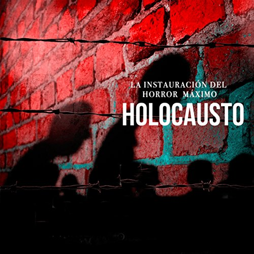 Holocausto  Audiolibri