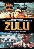 Zulu [Edizione: Regno Unito] [Import anglais]