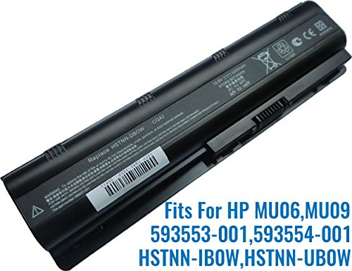 Generic VS Laptop 6 cell Battery For HP / Compaq Model No.636