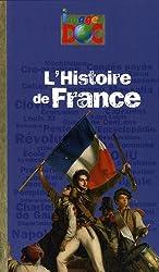 HISTOIRE DE FRANCE (L')