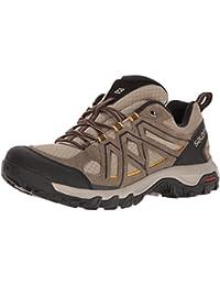 Salomon Evasion 2 Aero, Zapatos de Senderismo para Hombre