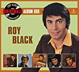 Roy Black: Originale Album-Box (Deluxe Edition) (Audio CD)