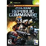Star Wars Republic Commando - Xbox by LucasArts