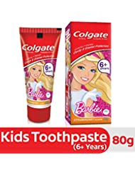 Colgate Kids Barbie Toothpaste - 80 g