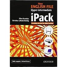 New English File Upper-Intermediate: Ipack Multi: IPack Multiple-computer/network Upper-intermediate l (New English File Second Edition)