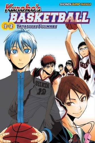 Kuroko's Basketball Volume 1 (In Unseren Eigenen Worten)