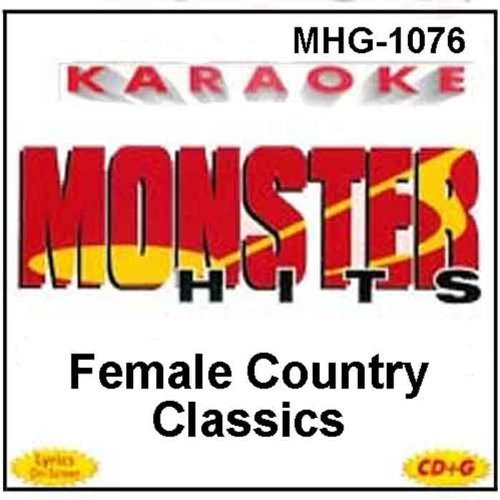 monster-hits-karaoke-1076-female-country-classics-by-dolly-parton