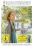 Anne auf Green Gables-Collector'S Box (5 Dvd)